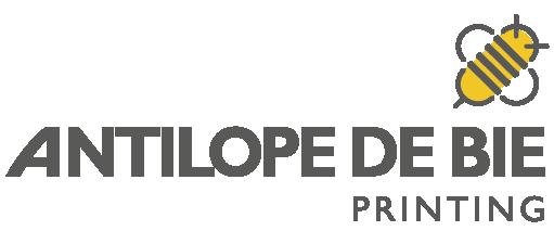 Antilope De Bie Mobile Retina Logo