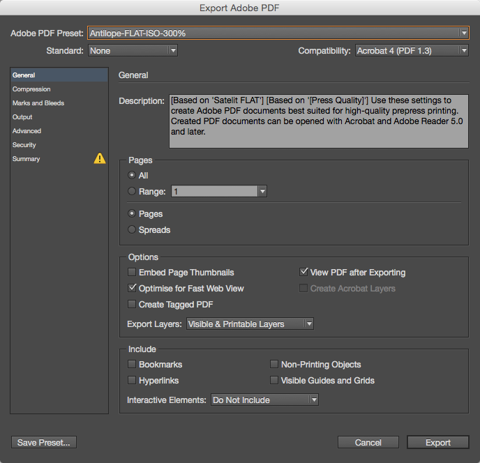 how to set overprint preview in acrobat