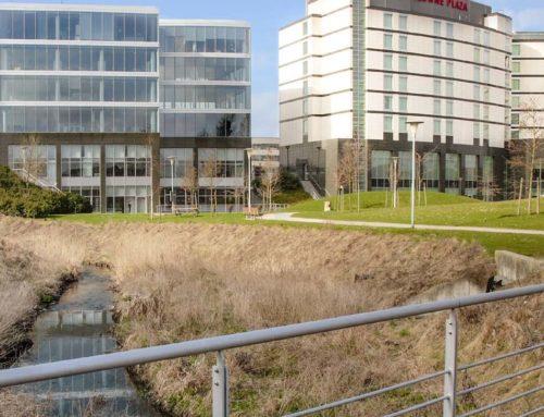 Inspiratiegids Ecologisch Groen op bedrijventerreinen