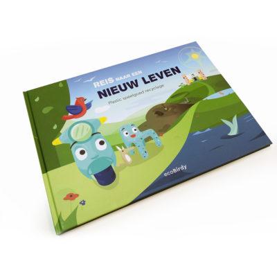 Ecobirdy hardcover 4
