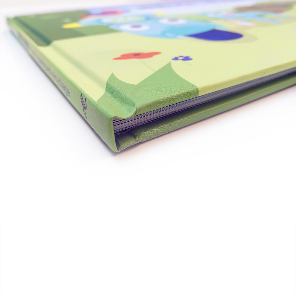 Ecobirdy hardcover 3