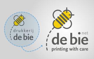 De Bie.net logo