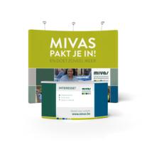 Mivas stand
