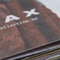 Wax stoffen folder 4