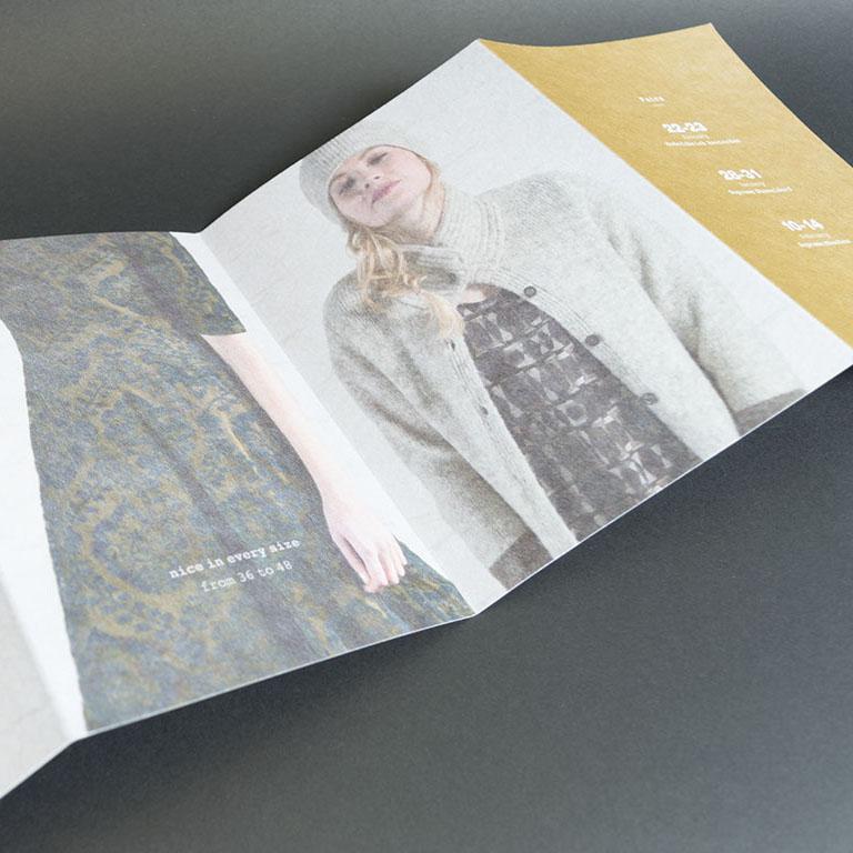 Wax stoffen folder 2