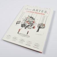 Docartes brochure cover
