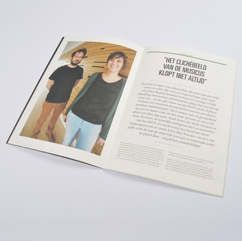 Docartes brochure