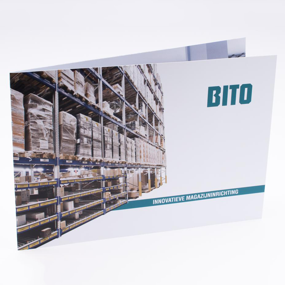 Bito pop-up folder 4