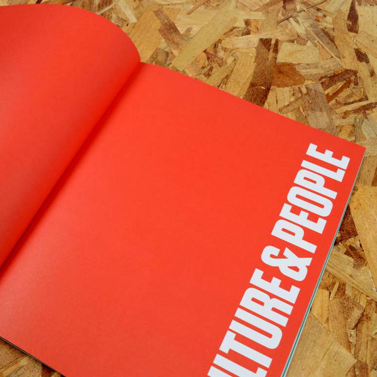 Pur boek ongestreken papier 3