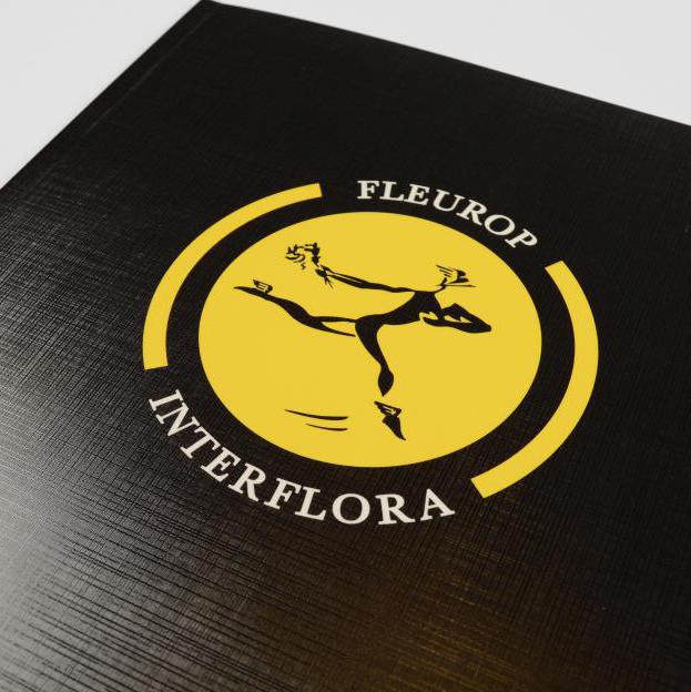 Fleurop brochure met dripoff lak 3