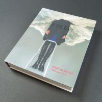 Peter De Cupere geurboek cover