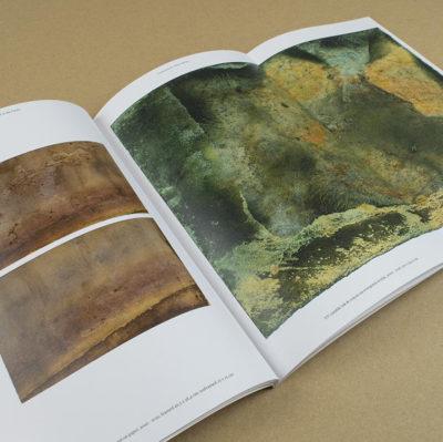 Kunstboek uitvouw kalk 3