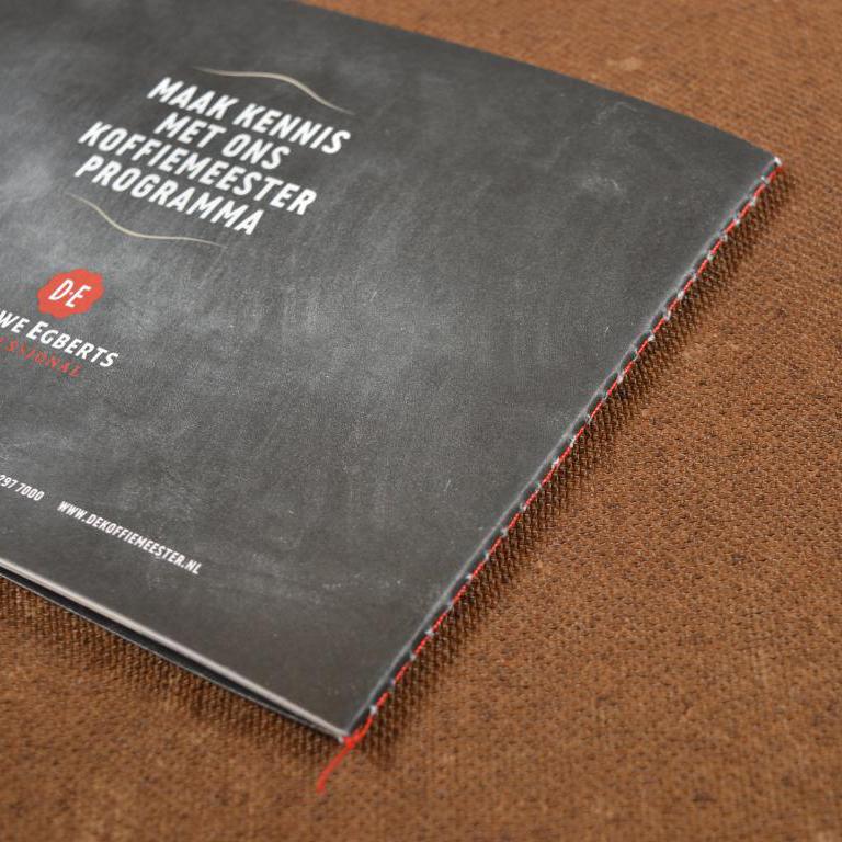 DE brochure garenbinding