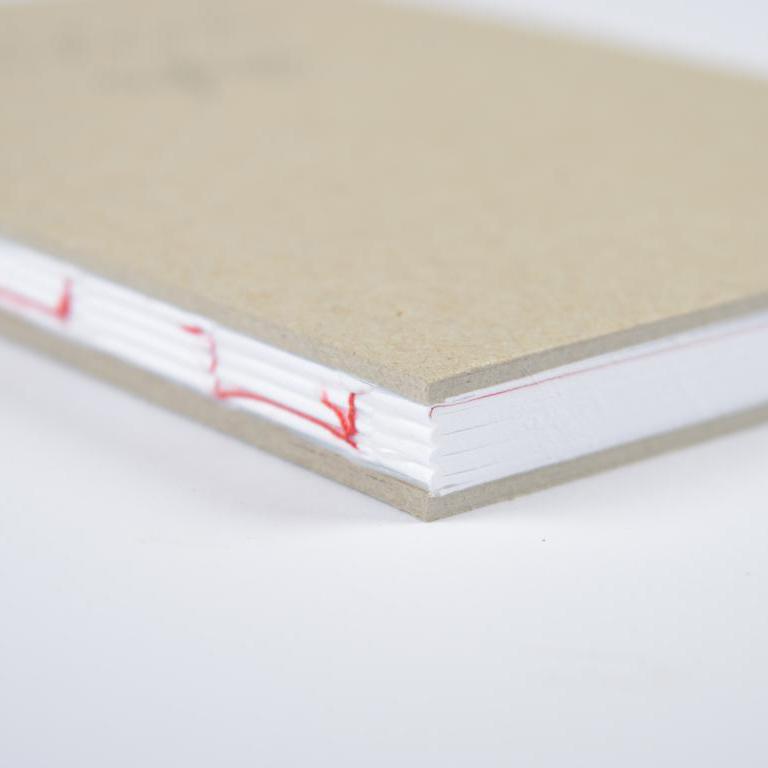 Plantin Moretus museum boek met open rug
