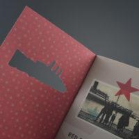 Red Star Line brochure met stans 4