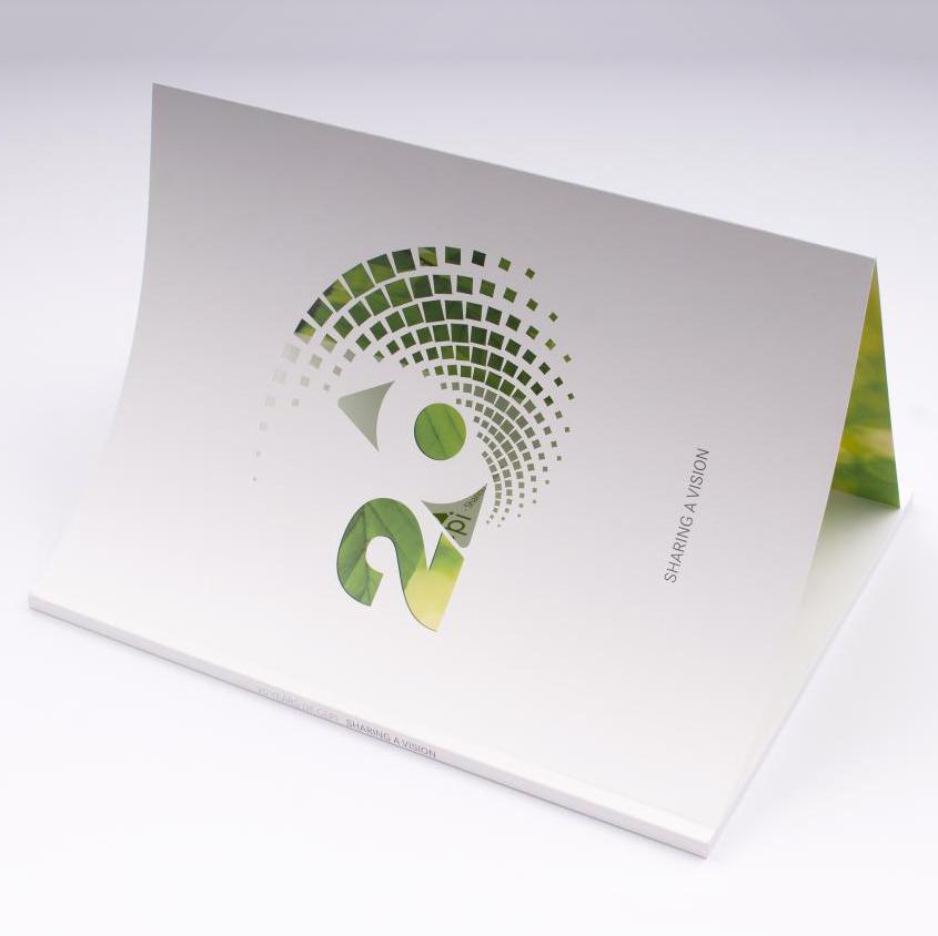 Cepi boek met diverse veredelingen 5