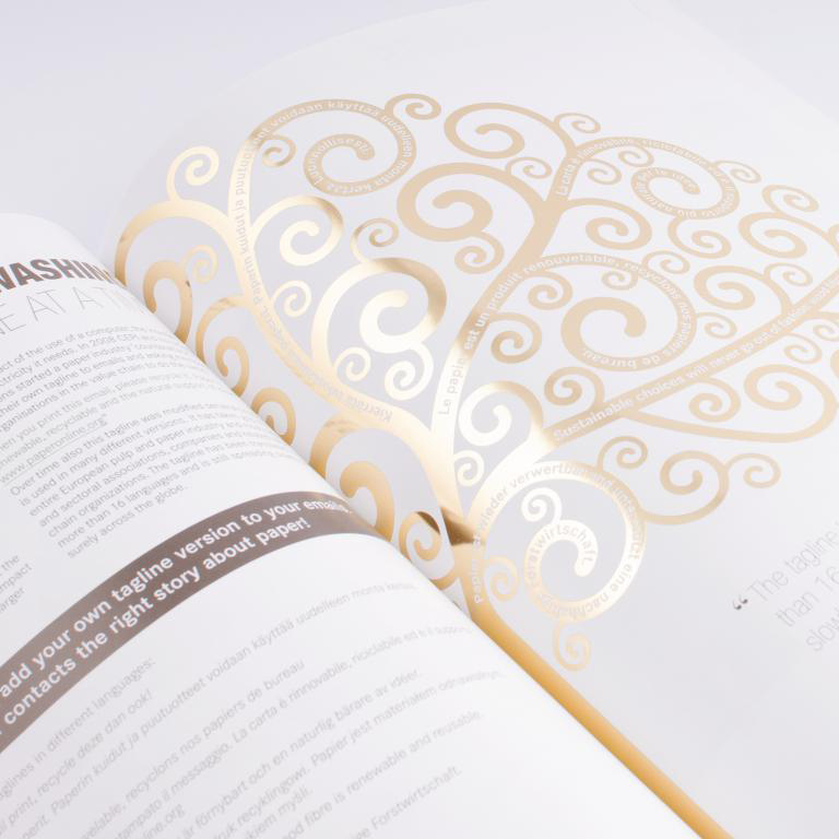 Cepi boek met diverse veredelingen 4