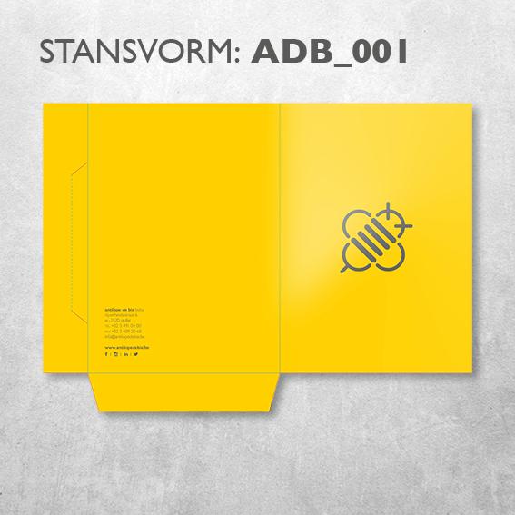 ADB Stansvorm 001
