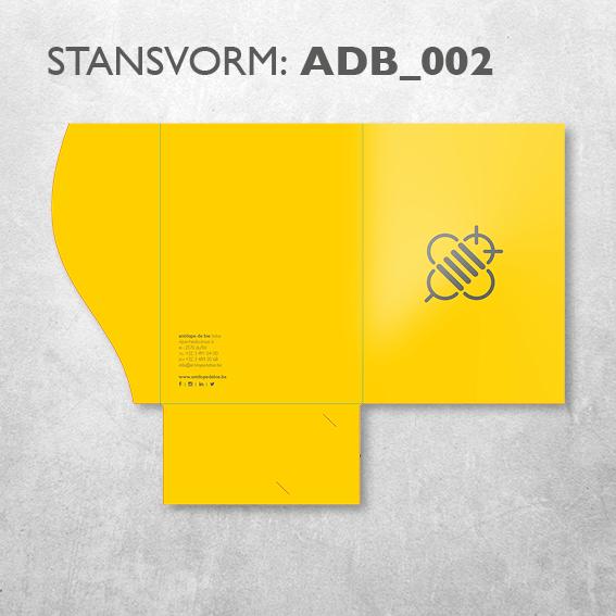 ADB Stansvorm 002