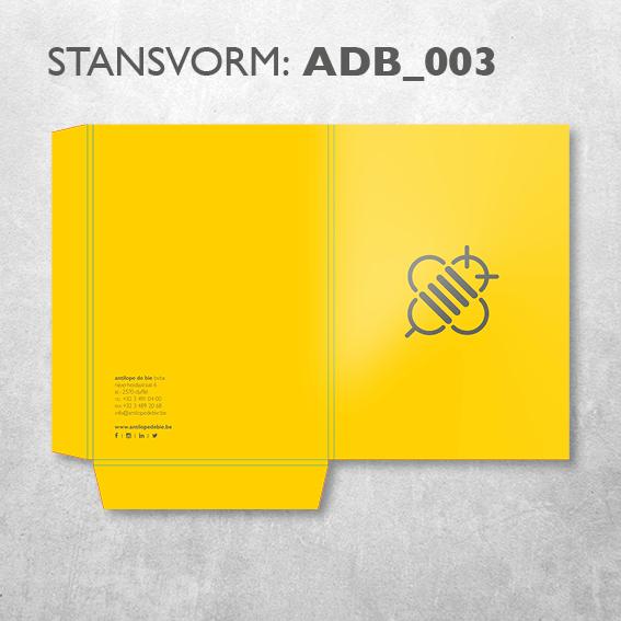 ADB Stansvorm 003