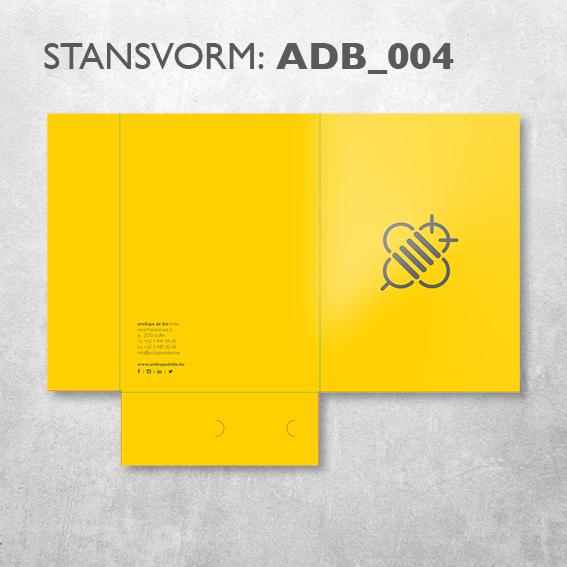 ADB Stansvorm 004
