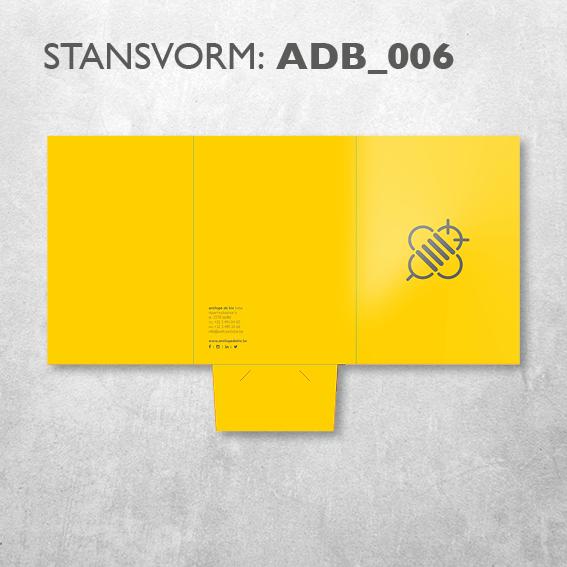 ADB Stansvorm 006