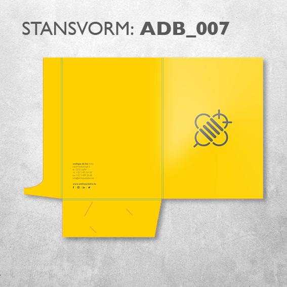 ADB Stansvorm 007