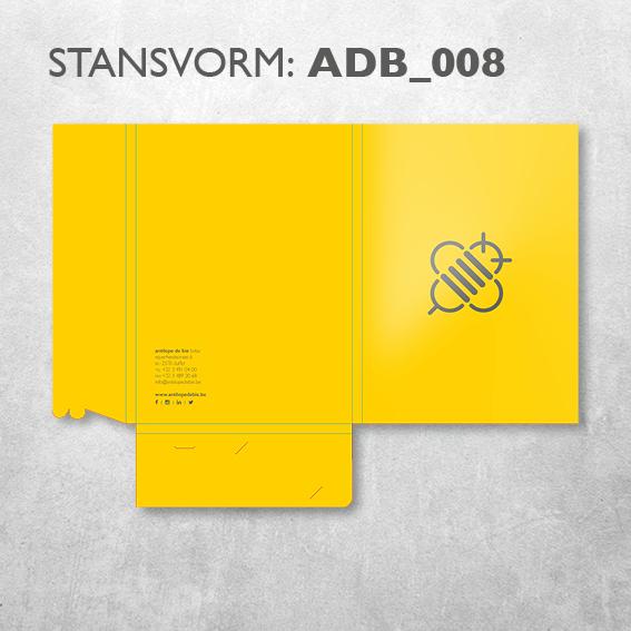 ADB Stansvorm 008