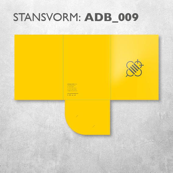 ADB Stansvorm 009