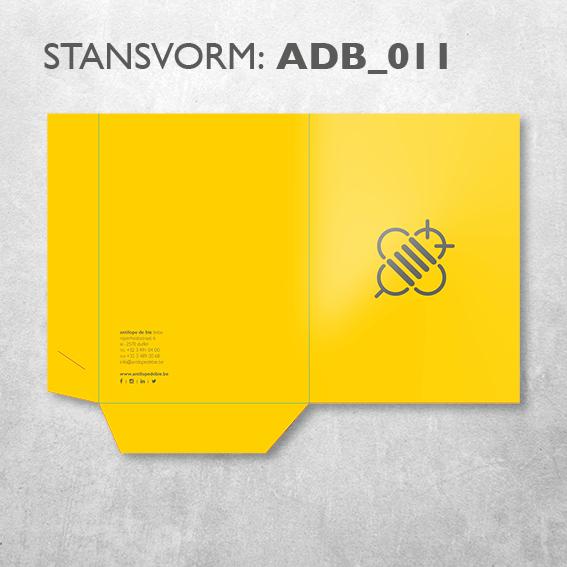 ADB Stansvorm 011