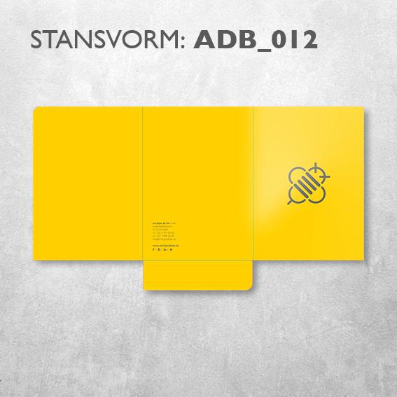 ADB Stansvorm 012