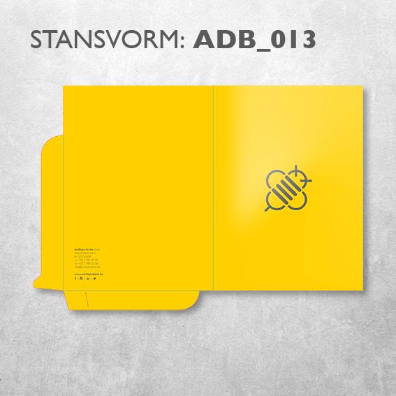 ADB Stansvorm 013