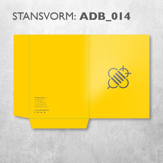 ADB Stansvorm 014