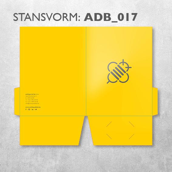 ADB Stansvorm 017