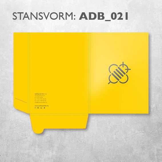 ADB Stansvorm 021