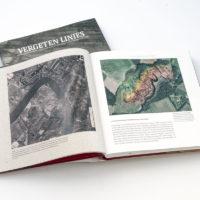 Boek Vergeten Linies 3