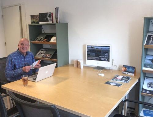 Antilope De Bie Printing opent nieuwe vestiging in Nederland