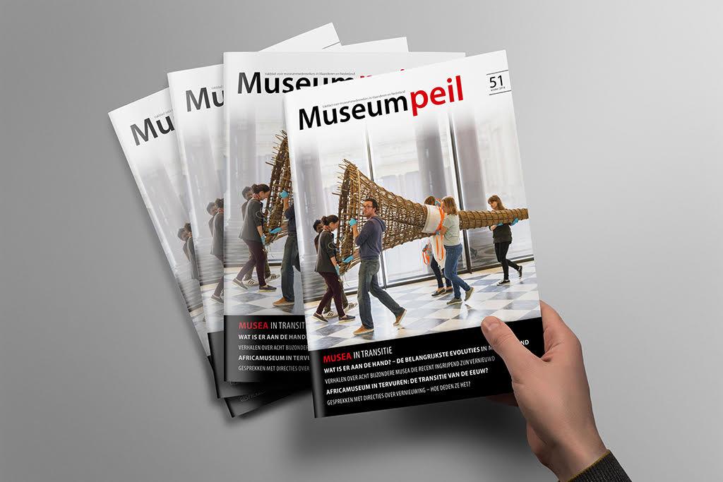 Brochure Museumpeil