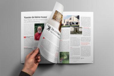 Brochure Museumpeil 3