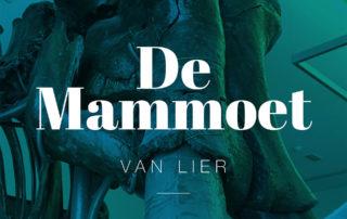 De Mammoet van Lier