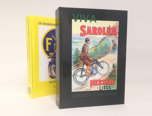 Viva Saroléa – Toen en Nu