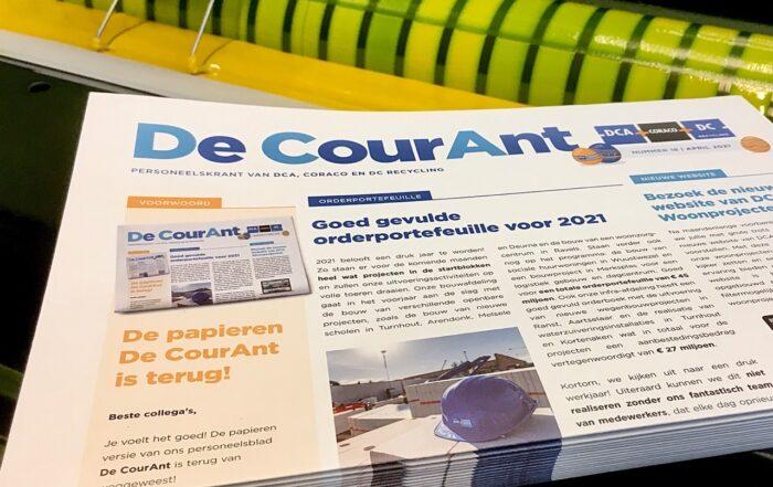 De CourAnt
