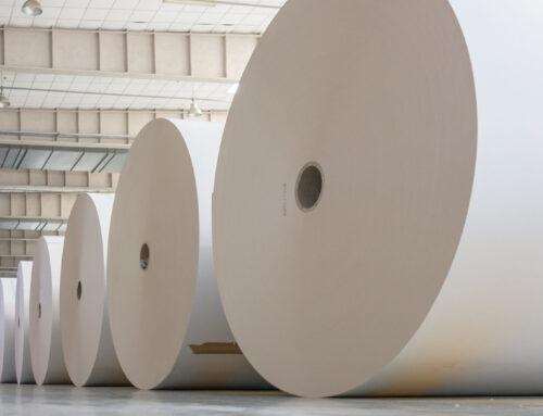 Wereldwijd papiertekort: plan vooruit en bestel nu je drukwerk